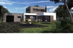 Maison+Terrain de 5 pièces avec 4 chambres à Pont Scorff  – 257284 € - MGUI-19-08-13-4