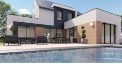 Maison+Terrain de 7 pièces avec 5 chambres à Pont Scorff  – 302284 € - MGUI-19-08-13-5