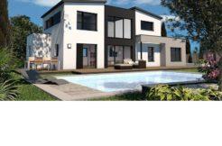 Maison+Terrain de 6 pièces avec 4 chambres à Pont Scorff  – 309931 € - MGUI-19-08-13-9
