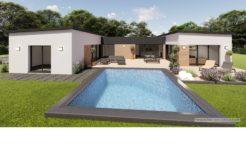 Maison+Terrain de 6 pièces avec 4 chambres à Pont Scorff  – 312284 € - MGUI-19-08-13-6