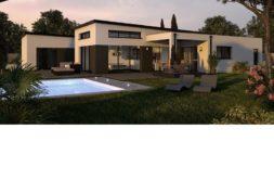 Maison+Terrain de 6 pièces avec 4 chambres à Pont Scorff  – 278931 € - MGUI-19-08-13-12