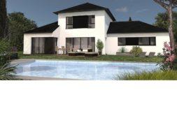 Maison+Terrain de 6 pièces avec 5 chambres à Pléneuf Val André 22370 – 277995 € - ASCO-19-07-23-58