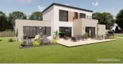 Maison+Terrain de 5 pièces avec 3 chambres à Pléneuf Val André 22370 – 317212 € - ASCO-19-08-09-27