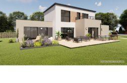 Maison+Terrain de 5 pièces avec 3 chambres à Pléneuf Val André 22370 – 347995 € - ASCO-19-07-23-59
