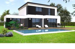 Maison+Terrain de 5 pièces avec 4 chambres à Saint Médard en Jalles 33160 – 481488 € - TDD-19-05-16-6