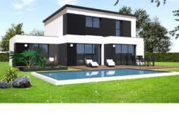 Maison+Terrain de 5 pièces avec 4 chambres à Saint Médard en Jalles 33160 – 461180 € - TDD-19-07-08-7