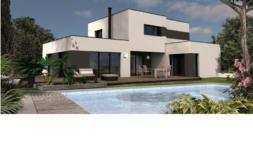 Maison+Terrain de 5 pièces avec 4 chambres à Plescop 56890 – 422069 € - YM-20-01-09-123