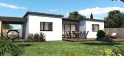 Maison+Terrain de 4 pièces avec 3 chambres à Lamballe 22400 – 209084 € - ASCO-19-08-22-37