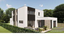 Maison+Terrain de 6 pièces avec 5 chambres à Saint Médard en Jalles 33160 – 571488 € - TDD-19-05-16-8