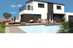 Maison+Terrain de 7 pièces avec 5 chambres à Santec 29250 – 400985 € - DM-19-06-11-60