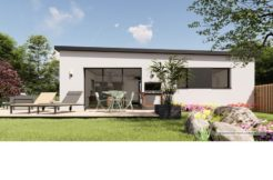Maison+Terrain de 5 pièces avec 2 chambres à Plougonven 29640 – 133590 € - DM-19-04-08-3