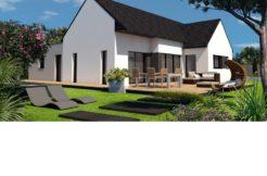 Maison+Terrain de 6 pièces avec 3 chambres à Plougourvest 29400 – 235276 € - DM-19-06-11-88