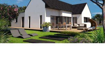 Maison+Terrain de 6 pièces avec 3 chambres à Plougourvest 29400 – 235276 € - DM-19-05-09-21