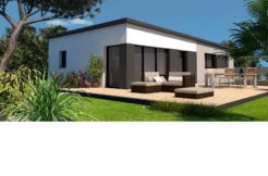 Maison+Terrain de 4 pièces avec 2 chambres à Santec  – 217669 € - DM-19-08-19-119