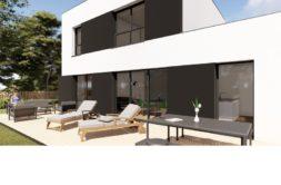 Maison+Terrain de 5 pièces avec 4 chambres à Cugnaux 31270 – 359197 € - RCAM-19-09-13-13