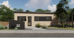 Maison+Terrain de 3 pièces avec 2 chambres à Ferrières 17170 – 138000 € - ECHA-19-10-18-25