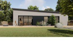 Maison+Terrain de 4 pièces avec 3 chambres à Aigrefeuille-d'Aunis  – 175000 € - ECHA-19-10-18-49