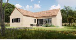 Maison+Terrain de 5 pièces avec 4 chambres à Dompierre sur Mer 17139 – 315000 € - ECHA-19-04-12-92
