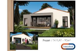 Maison+Terrain de 4 pièces avec 3 chambres à Tresses 33370 – 396449 € - YFAU-20-02-04-10