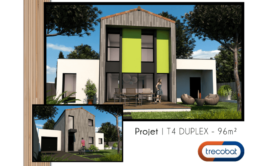 Maison+Terrain de 4 pièces avec 3 chambres à Tresses 33370 – 385228 € - YFAU-19-06-14-6
