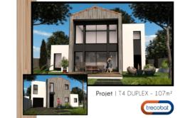 Maison+Terrain de 5 pièces avec 3 chambres à Tresses 33370 – 411017 € - YFAU-20-02-04-21