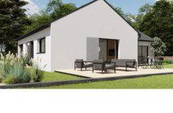 Maison+Terrain de 5 pièces avec 4 chambres à Coëtmieux 22400 – 192776 € - ASCO-19-08-23-17