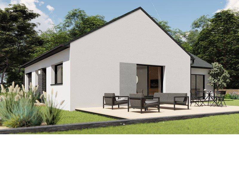 Maison+Terrain de 5 pièces avec 4 chambres à Hénansal 22400 – 166473 € - ASCO-19-05-06-11