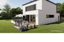 Maison+Terrain de 5 pièces avec 4 chambres à Salvetat Saint Gilles 31880 – 348474 € - CROP-19-04-15-4
