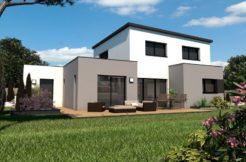 Maison+Terrain de 6 pièces avec 4 chambres à Plouisy 22200 – 215351 € - METT-19-10-14-55