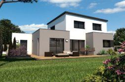 Maison+Terrain de 6 pièces avec 4 chambres à Grâces 22200 – 246819 € - METT-19-06-12-60
