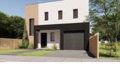 Maison+Terrain de 4 pièces avec 3 chambres à Mérignac 33700 – 345608 € - YFAU-20-02-04-8