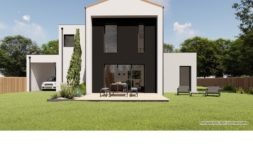Maison+Terrain de 5 pièces avec 3 chambres à Tresses 33370 – 415449 € - YFAU-20-02-04-13