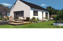 Maison+Terrain de 4 pièces avec 2 chambres à Sainte Sève 29600 – 164304 € - DM-19-08-19-70