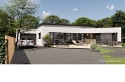 Maison+Terrain de 6 pièces avec 3 chambres à Plouezoc'h 29252 – 214380 € - DM-19-10-08-11