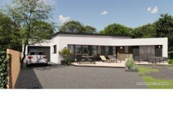 Maison+Terrain de 6 pièces avec 3 chambres à Plouezoc'h 29252 – 225208 € - DM-19-10-08-35