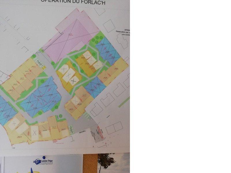Terrain à Lannion 22300 300m2 45000 € - FTSA-19-05-02-11