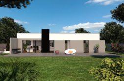 Maison+Terrain de 5 pièces avec 4 chambres à Saint Ségal 29590 – 206766 € - SCH-19-08-11-191