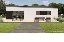 Maison+Terrain de 4 pièces avec 3 chambres à Saint Ségal 29590 – 192349 € - SCH-19-08-11-182