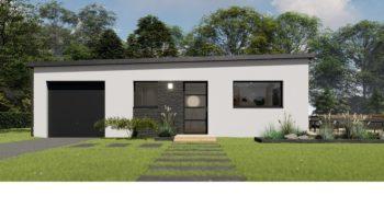 Maison+Terrain de 4 pièces avec 5 chambres à Ergué Gabéric 29500 – 209248 € - SCH-19-04-18-70