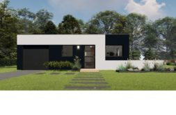 Maison+Terrain de 4 pièces avec 3 chambres à Quimper 29000 – 208225 € - SCH-19-08-11-72