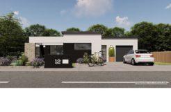 Maison+Terrain de 5 pièces avec 3 chambres à Saint Aubin du Cormier 35140 – 223345 € - RHAM-19-09-24-33