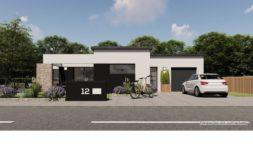 Maison+Terrain de 5 pièces avec 3 chambres à Fougères 35300 – 233316 € - RHAM-19-04-18-5
