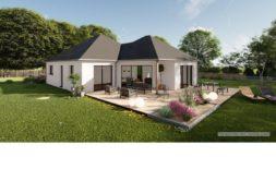 Maison+Terrain de 6 pièces avec 4 chambres à Saint Brice en Coglès 35460 – 227864 € - RHAM-19-07-26-77