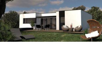 Maison+Terrain de 4 pièces avec 3 chambres à Landrévarzec 29510 – 210442 € - KA-19-04-25-21