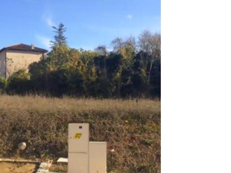 Terrain à Pibrac 31820 310m2 128000 € - CROP-19-04-23-1