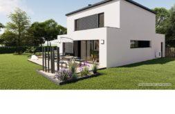 Maison+Terrain de 4 pièces avec 3 chambres à Tournefeuille  – 412417 € - CROP-19-08-06-16