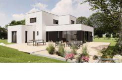 Maison+Terrain de 5 pièces avec 4 chambres à Saint Médard en Jalles 33160 – 495738 € - TDD-19-04-25-4