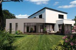 Maison+Terrain de 7 pièces avec 5 chambres à Saint Médard en Jalles 33160 – 577738 € - TDD-19-04-25-5