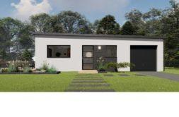 Maison+Terrain de 4 pièces avec 3 chambres à Bruc-sur-Aff  – 141039 € - PDUV-19-09-19-94