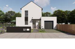 Maison+Terrain de 4 pièces avec 3 chambres à Talensac 35160 – 200306 € - RTU-19-04-29-115